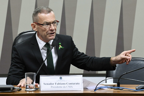 CMA - Comissão de Meio Ambiente