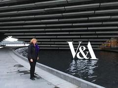 V&A Dundee (Hecuba's Story) Tags: dundee va
