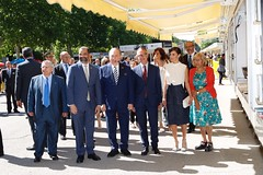 "Inauguración Republica Dominicana como pais invitado de la Feria del Libro de Madrid 2019 por la Reina Leticia • <a style=""font-size:0.8em;"" href=""http://www.flickr.com/photos/137394602@N06/47974887997/"" target=""_blank"">View on Flickr</a>"