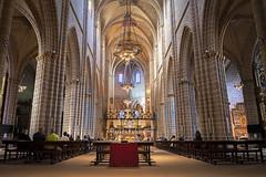 190530CATEDRALPAMPLONA001 (MAVARAS) Tags: iglesia pamplona catedral mavaras
