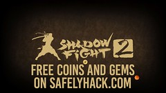 Shadow Fight 2 Hack Updates June 01, 2019 at 04:50AM (safelyhack) Tags: shadow fight 2