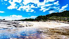 Pedernales_027 (allen ramlow) Tags: overexposed landscape sony alpha a7iii pedernales falls state park texas waterfall sky