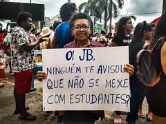 #30M Educação • 30/05/2019 • Feira de Santana (BA) (midianinja) Tags: 30m educação ato mobilização greve bolsonaro abraham wentraub cortes ninja mídia mídianinja brasil estudantes estudantesninja