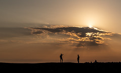 Side, Turkey,May 2019. (CWhatPhotos) Tags: cwhatphotos flickr pics picture pictures photo photos photographs foto fotos with that have which contain look like art artistic view views camera olympus micro four thirds sunny day holidays holiday turkey side turkish may 2019 hot sun blue sky skies gorgeous sunset set orange silhouette silhouetted silhouettes people