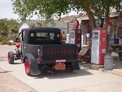 Hackberry ,Route 66, Az