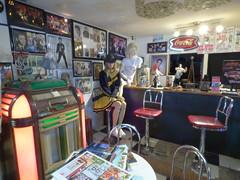Hackberry Store, Route 66, Az