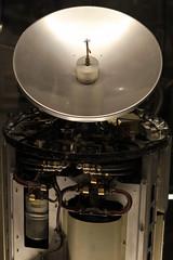 Bristol Bloodhound Mk. Il Guidance Electronics. (Benn Gunn Baker) Tags: concorde gboaf bristol benn gunn baker canon 550d filton england plane aerospace engineering
