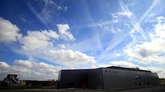Aerospace Bristol (Benn Gunn Baker) Tags: concorde gboaf bristol benn gunn baker canon 550d filton england plane aerospace engineering hanger whaehouse