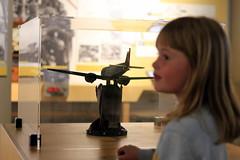 Model plane (Benn Gunn Baker) Tags: concorde gboaf bristol benn gunn baker canon 550d filton england plane aerospace engineering