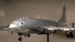 Bristol Brabazon (Benn Gunn Baker) Tags: concorde gboaf bristol benn gunn baker canon 550d filton england plane aerospace engineering