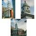 Chambersburg  Pennsylvania - Franklin  County Courthouse