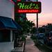 Hut's