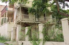 Charlotte Amalie - Abandoned House (Stabbur's Master) Tags: abandoned abandonedhouse usvirginislands usvi derelictbuildings decayed urbandecay abandonedbuildings charlotteamalie stthomas