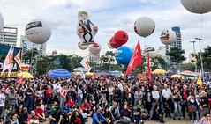#30M Educação  • 30/05/2019 •  São Paulo (SP) (midianinja) Tags: 30m educação ato mobilização greve bolsonaro abraham weintraub cortes ninja mídia mídianinja brasil estudantes estudantesninja
