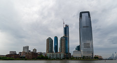 Skyline (zector45) Tags: one world trade center liberty state park nj