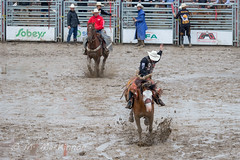 High River Pro Rodeo (tallhuskymike) Tags: highriver rodeo event guyweadickdays cowboy cowgirl horse alberta action muddy mud 2018 prorodeo outdoors horses