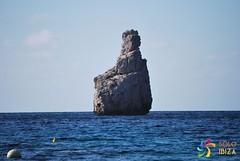 El dedo de dios en Benirras (Sólo Ibiza) Tags: benirrás ibiza nature beach
