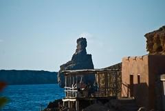 Imagen de benirras (Sólo Ibiza) Tags: benirrás ibiza nature beach
