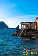 Cala Benirras (Sólo Ibiza) Tags: benirrás ibiza nature beach