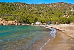 Benirras (Sólo Ibiza) Tags: benirrás ibiza nature beach