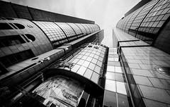 DSCF6469 (靴子) Tags: 黑白 單色 城市 建築 街頭 街拍 線條 結構 bw bnw street streetphoto city xt2 fujifilm