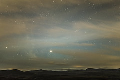 Jovian Clouds (Edward Wolohan) Tags: astronomy astrophotography astrophoto astro atmosphere jupiter scorpio antares milkyway nightsky universe galaxy mountains wicklowmountains wicklowmountainsnationalpark upland midsummer nights ireland eire eireann eriu jovianclouds
