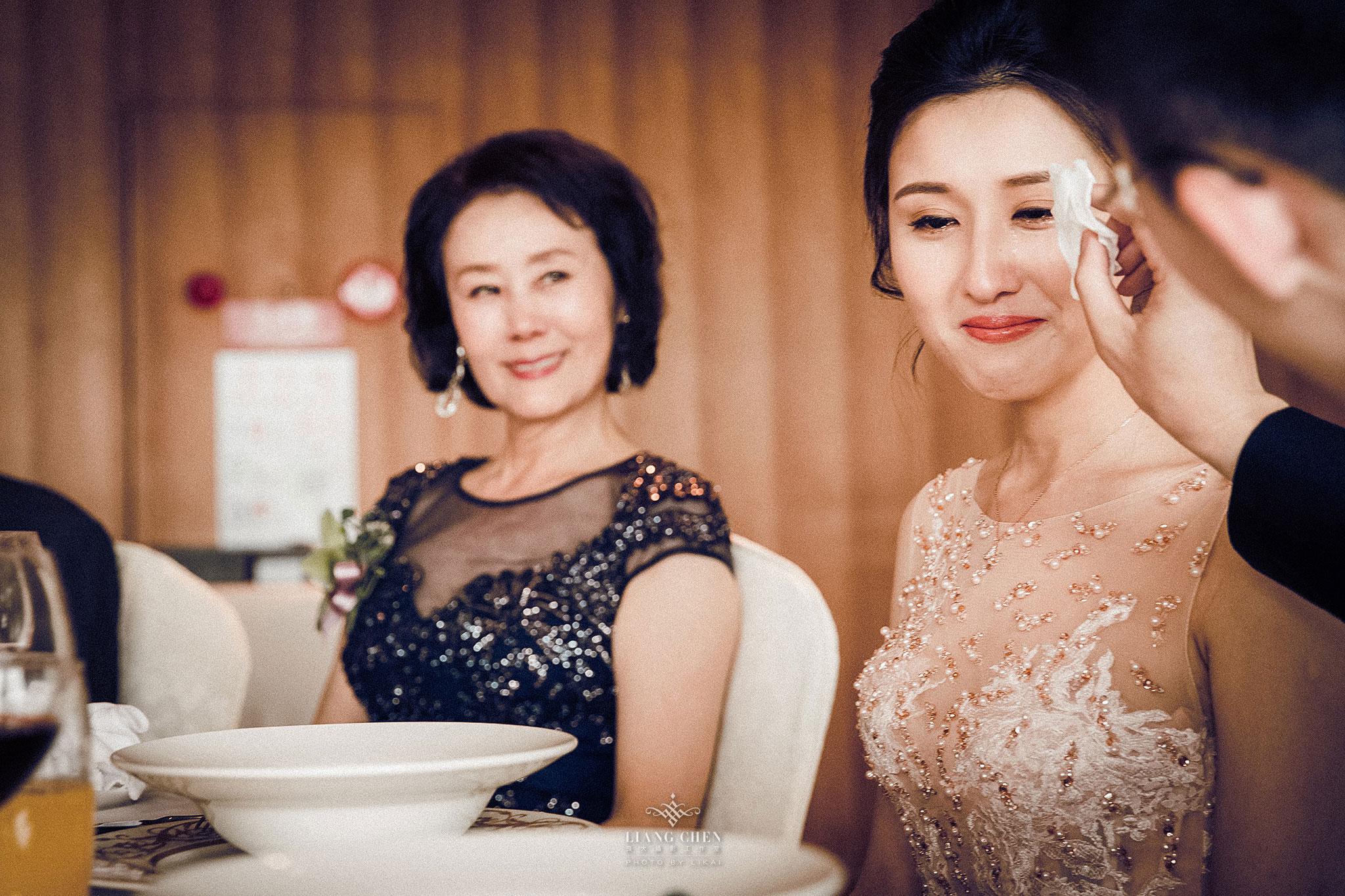 婚禮紀錄 - 欣瑜 & 星融 - 日月潭涵碧樓