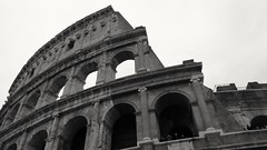Coliseum (Nabel Grant) Tags: antiquity gladiators gamesarena monument architecturalphoto travelphotography històri