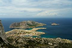 RU_201905_Marseille_020_x (boleroplus) Tags: horizontal marseilleveyre mer montagnes randonnee marseille france