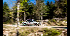 BMW 2002 TII Gr.II (1974) (Laurent DUCHENE) Tags: tourauto car classiccar automobile automobiles auto motorsport peterauto historicrally historiccar 2018 bmw 2002 tii grii