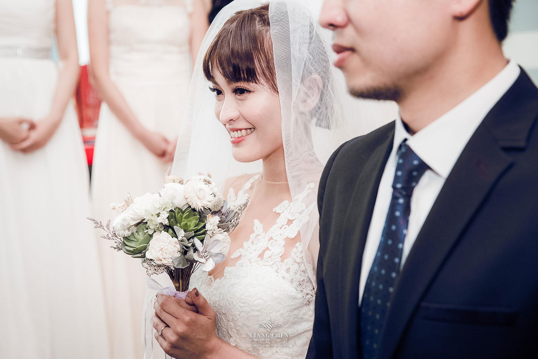 婚禮紀錄 - 亦苹 & 致廷 - 維多麗亞酒店