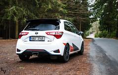Toyota Yaris GRMN 259/400 (LV Automotive Photography) Tags: toyota yaris grmn yarisgrmn toyotayaris toyotagrmn gazoo racing gazooracing touge jdm