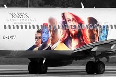Boeing 737-86N(WL) - D-ASXJ - HAJ - 01.06.2019(6) (Matthias Schichta) Tags: haj hannover hannoverlangenhagen eddv sunexpress b737800 planespotting boeing dasxj xmen flugzeugbilder flugzeug