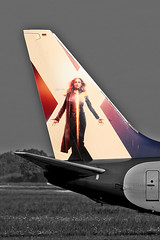 Boeing 737-86N(WL) - D-ASXJ - HAJ - 01.06.2019(5) (Matthias Schichta) Tags: haj hannover hannoverlangenhagen eddv sunexpress b737800 planespotting boeing dasxj xmen flugzeugbilder flugzeug