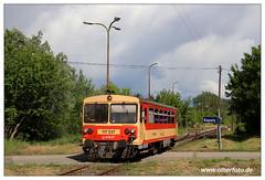Ungarn - 2019-04 (olherfoto) Tags: bahn eisenbahn triebwagen bzmot ungarn hungary vonat vasut rail railway railroad train