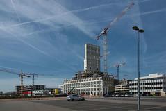 Nieuw-Zuid_02 (jefvandenhoute) Tags: belgium belgië antwerp antwerpen nieuwzuid urban architecture light