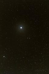 Nightsky--20190601.jpg (CitizenOfSeoul) Tags: nacht 80d deepskystacker nightshot astrophotography weiltraum germany canon canon70200f28lii nightsky badenwürttemberg astrofotografie nachthimmel sternenhimmel sterne universum deutschland staradventurer