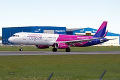 IMG_8216@L6 (Logan-26) Tags: airbus a321231 gwukc msn 8169 wizz air uk tallinn lennart meri airport tlleetn estonia aleksandrs čubikins