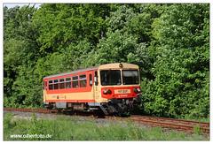 Ungarn - 2019-03 (olherfoto) Tags: bahn eisenbahn triebwagen bzmot ungarn hungary vonat vasut rail railway railroad train