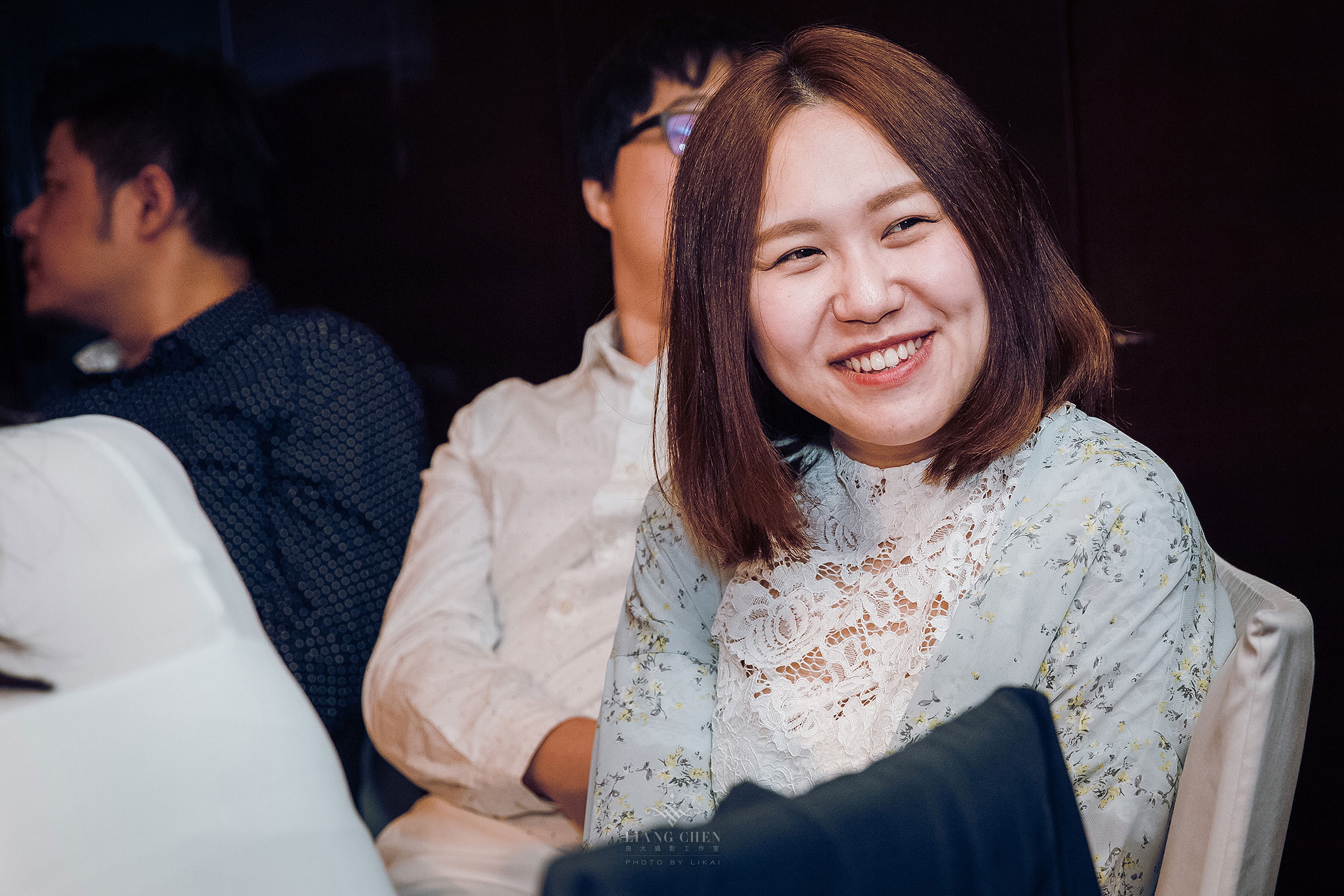 婚禮紀錄 - 逸文 & 守憲 - 晶華酒店