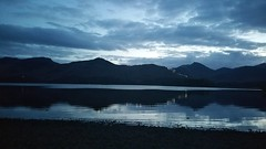 Lakeland Festival of Light (koothenholly) Tags: derwentwater catbells lakedistrict cumbria reflections