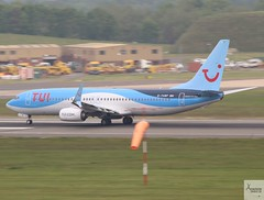 TUI Airways B737-8K5 G-TAWF taking off at BHX/EGBB (AviationEagle32) Tags: birminghaminternationalairport birminghamairport birmingham bhx egbb unitedkingdom uk airport aircraft airplanes apron aviation aeroplanes avp aviationphotography avgeek aviationlovers aviationgeek aeroplane airplane airbus planespotting planes plane flying flickraviation flight vehicle tarmac tui tuitravel tuigroup tuiairways tuiairlinesuk boeing boeing737 737 b737 b737ng b737800 b737w b7378k5 b738 b738sw scimitarwinglets gtawf