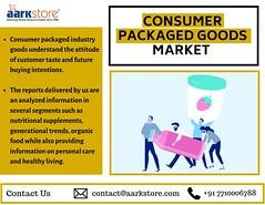 Consumer Packaged Goods Market (charanjitaark) Tags: consumerpackagedgoodsmarketresearch consumerpackagedgoodsresearch consumerpackagedgoodsmarket consumerpackagedgoodsindustry