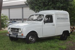 Renault 4 Fourgonette 12-7-1973 03-YD-35 (Fuego 81) Tags: renault 4 r4 fourgonette 1973 03yd35 sidecode3 ohohrenault 2019
