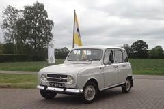 Renault 4 R1123 19-7-1968 59-49-GJ (Fuego 81) Tags: renault 4 r4 r1123 1968 5949gj onk cwodlp sidecode2 ohohrenault 2019