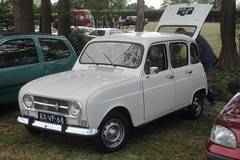 Renault 4 27-10-1986 RX-VF-68 (Fuego 81) Tags: renault 4 r4 1986 rxvf68 sidecode5 ohohrenault 2019