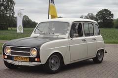 Renault 4 GTL 13-5-1986 RP-20-YY (Fuego 81) Tags: renault 4 r4 1986 rp20yy sidecode4 onk ohohrenault 2019