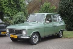 Renault 6 TL 2-1-1975 80-EM-37 (Fuego 81) Tags: renault 6 r6 1975 80em37 cwodlp onk sidecode3 ohohrenault 2019 kd12gf