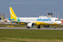CebuPacific_A321neo_RP-C4119_20190601_XFW-1 (Dirk Grothe | Aviation Photography) Tags: cebu pacific air a321 neo rpc4119 xfw
