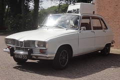 Renault 16 TS 3-12-1973 40-AX-33 (Fuego 81) Tags: renault 16 r16 1973 40ax33 onk cwodlp sidecode3 ohohrenault